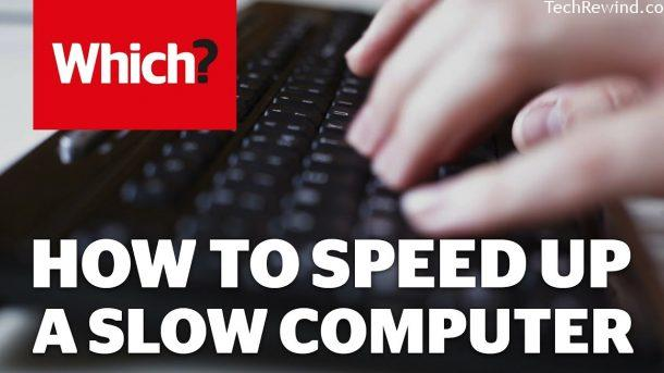 Your Computer Is Working Slowly Add These Hardware To Make Fast