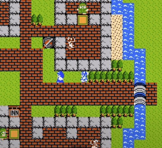Dragon Quest 1986ready Dragon Quest
