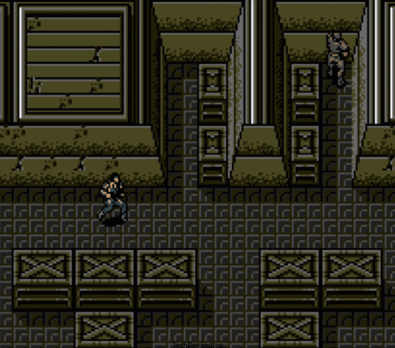 metal gear solid 1986ready Metal Gear
