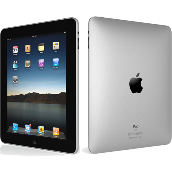 Apple iPad 1st Generation iPad